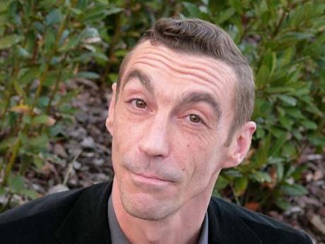 Hubert Mounier - DR