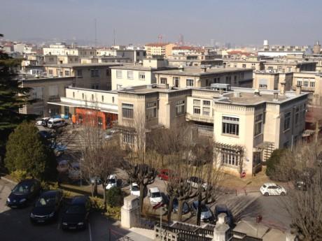 L'hôpital Edouard Herriot - LyonMag
