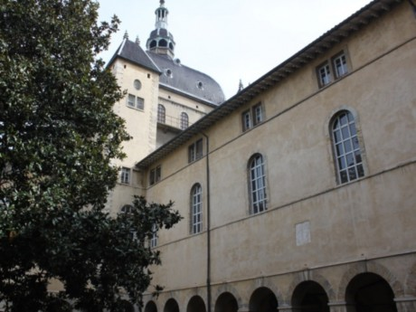 Hôtel-Dieu - LyonMag.com