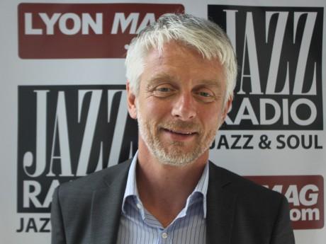 Hubert Julien-Laferrière - LyonMag