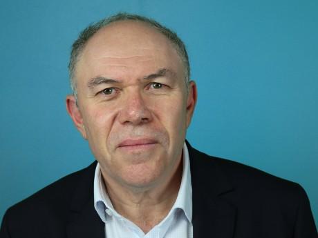 Hugues Savay-Guerraz - LyonMag