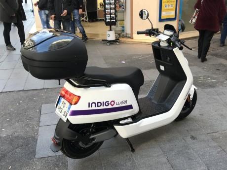 Les nouveaux scooters- LyonMag
