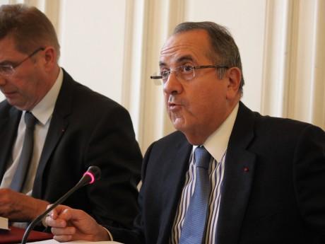 Michel Delpuech, préfet du Rhône - LyonMag