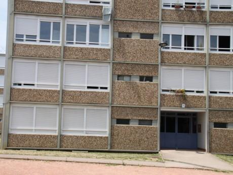 L'immeuble où vit Yassin Salhi à Saint-Priest - LyonMag