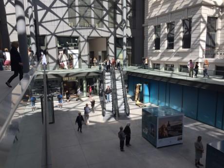 Le Grand Hôtel-Dieu a enfin ouvert ses portes aux Lyonnais - LyonMag