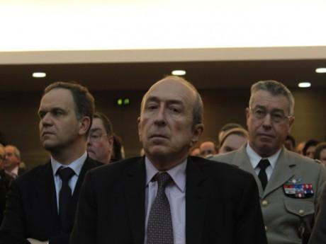 François-Noël Buffet et Gérard Collomb, des gestions différentes pour la dette de leur ville - LyonMag