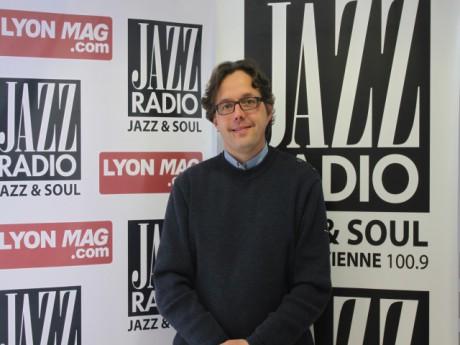 Jérôme Flachy - LyonMag