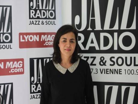 Christine Vernay - LyonMag