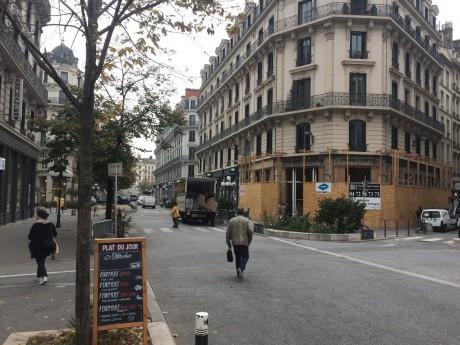Le quartier Grolée en renaissance - LyonMag