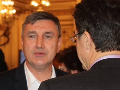 Christophe Guilloteau, bien placé pour devenir président du Département - LyonMag
