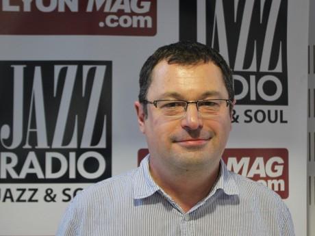 Philippe Bertrand - LyonMag