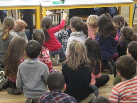 Ecole élémentaire Lucie Aubrac - LyonMag