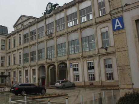 Hôpital de la Croix Rousse - LyonMag