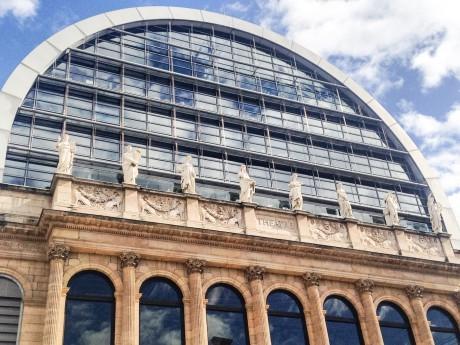 L'opéra pour tous et en plein air ce week-end - LyonMag