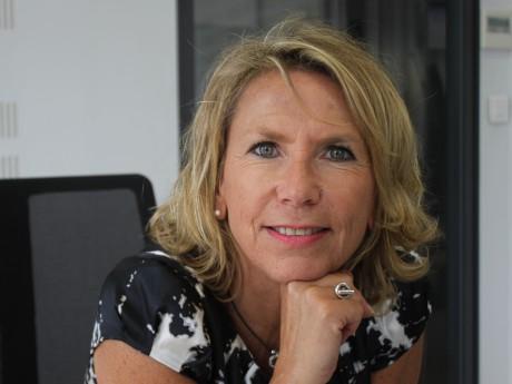 Anne Prost - LyonMag