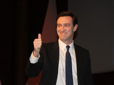 Michel Havard ce mercredi à la Cité Internationale - LyonMag