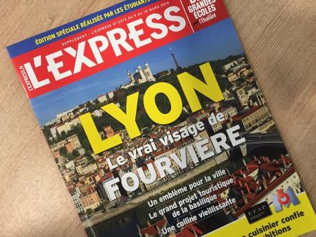 Lyon, le vrai visage de Fourvière - LyonMag