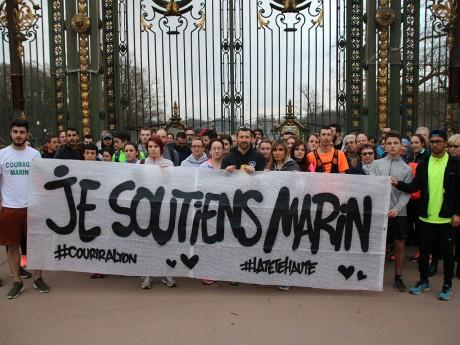 Le groupe Courir à Lyon ce dimanche au Parc de la Tête d'Or - LyonMag