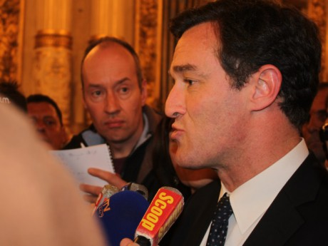 Michel Havard ce dimanche soir - LyonMag