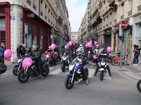 Le cortège à Lyon - LyonMag