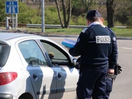 Opération de contrôles ce vendredi sur l'A7 au sud de Lyon - LyonMag