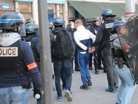 Plusieurs interpellations menées à Lyon - Lyonmag