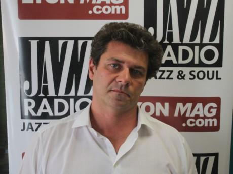 Hervé Redon - LyonMag.com