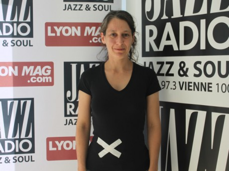 Lucie Sorin - LyonMag