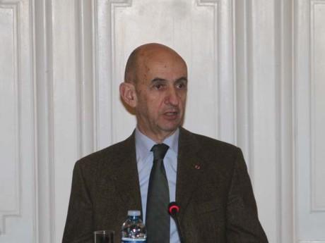 Louis Gallois - LyonMag