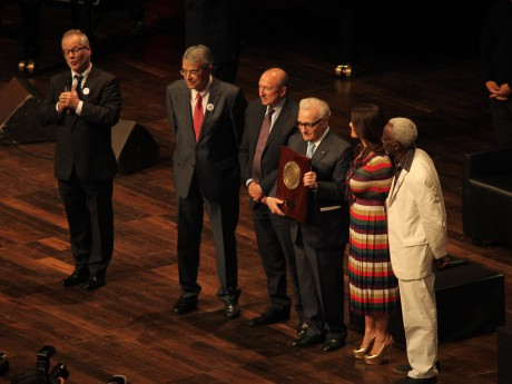 Martin Scorsese a reçu le 7e Prix Lumière - LyonMag