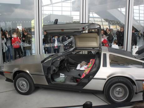 La DeLorean - LyonMag