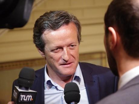 Thomas Rudigoz - LyonMag