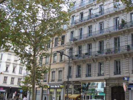 Lyon fait partie des villes françaises les plus chères en termes d'immobilier - Lyonmag.com