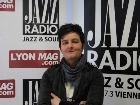 Ingrid Franchi - LyonMag