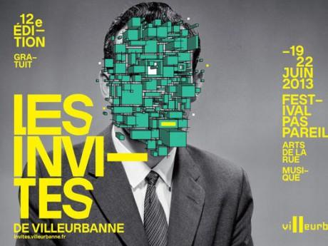 Les Invites de Villeurbanne débutent ce mercredi - DR