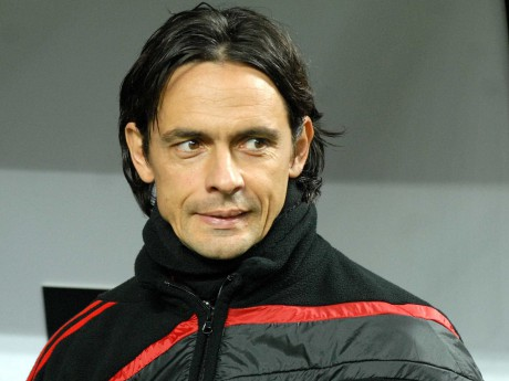 Pippo Inzaghi - DR