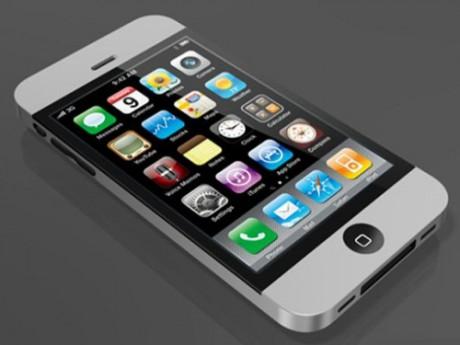 L'Iphone 5e du nom, forcément indispensable pour les aficionados d'Apple - DR