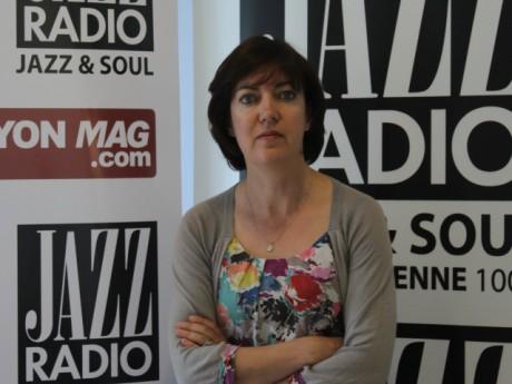 Isabelle Doré-Rivé - LyonMag