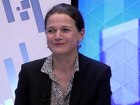 Isabelle Huault - DR