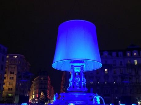 La place des Jacobins cette année - LyonMag