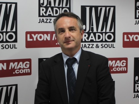 Jacques Blanchet - LyonMag