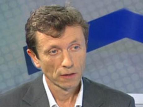Jacques Debray - DR