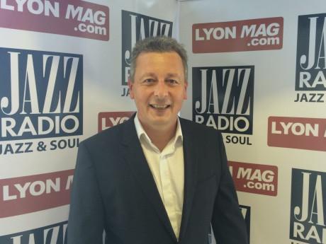 Jacques Verzier - LyonMag