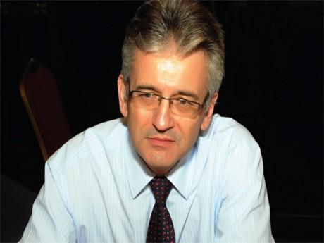 Jacques Champagne de Labriolle - DR