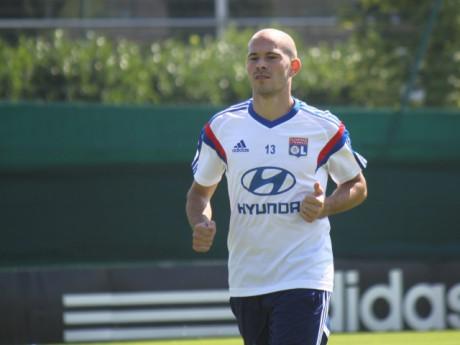 Christophe Jallet  - LyonMag.com