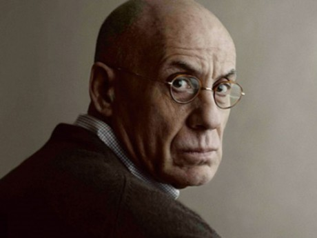 James Ellroy - Photo DR.