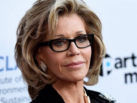 Jane Fonda - DR