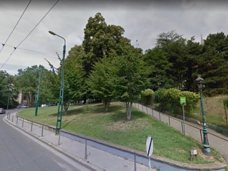 La rue Lucien Sportisse a été coupée - Lyonmag.com