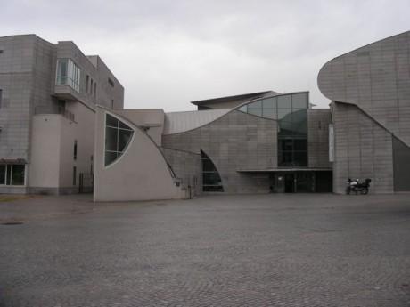 L'ENS de Lyon (quartier Debourg) - DR