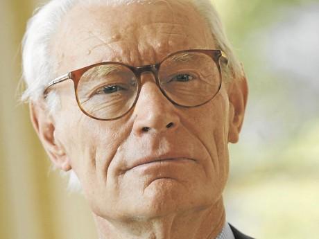 Jean-Claude Decaux - DR